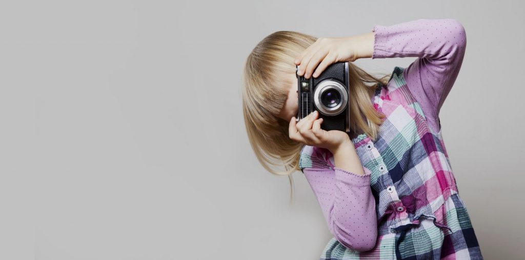 Web Design Portfolio - The Nursery Studio