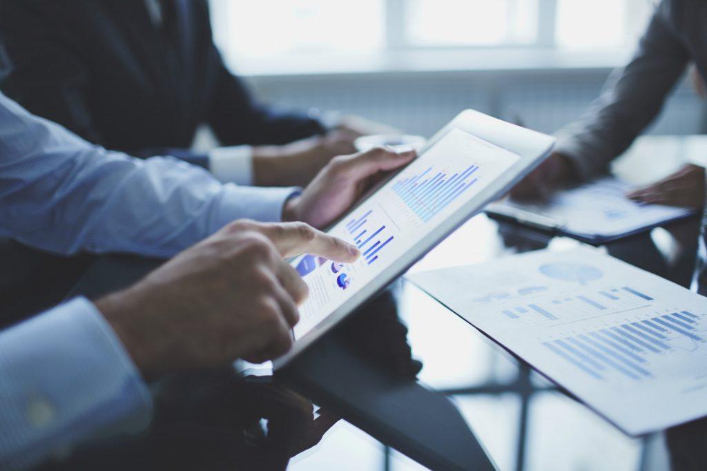 Web Design Portfolio - Clear Accountancy