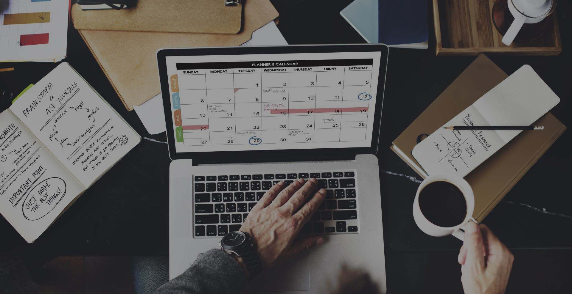Creating Appointments in your Website Booking Calendar
