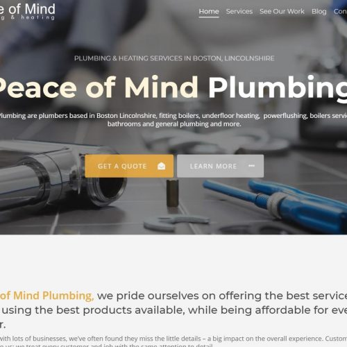 Plumbers / plumbing in boston