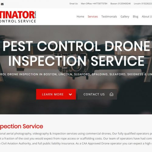 pest control boston skegness lincoln sleaford spalding lincolnshire
