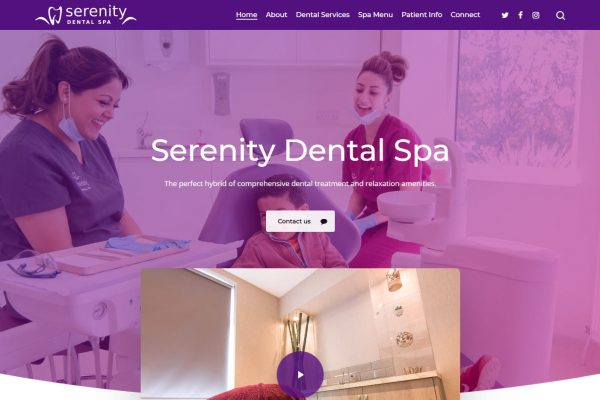 serenity dental spa 1
