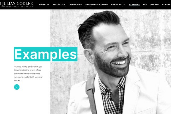 web design lincolnshire